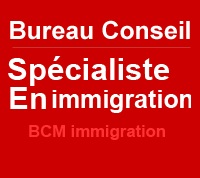Consultant en immigration Montreal